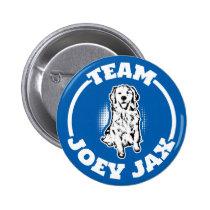 Team Joey Jax button 2