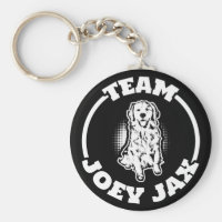 TEAM JOEY JAX keychain 1