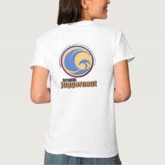 team juggernaut ~ women's tee shirts