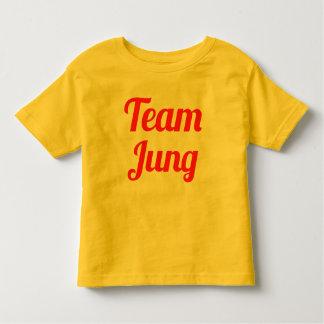 Team Jung Tshirt