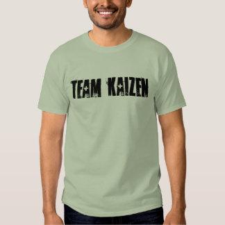 TEAM KAIZEN TEE SHIRT