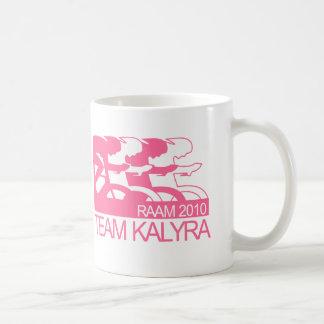 Team Kalyra Coffee Mug