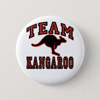 Team Kangaroo Button