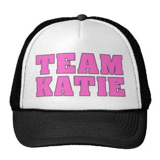 Team Katie Trucker Hat