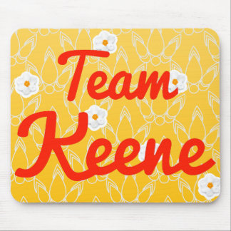 Team Keene Mouse Pads