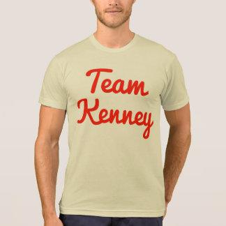 Team Kenney T-shirts
