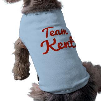 Team Kent Dog T Shirt