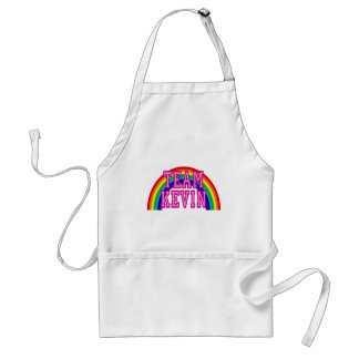 Team Kevin Adult Apron