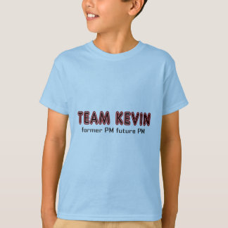 Team Kevin. T-Shirt