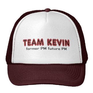 Team Kevin. Trucker Hat