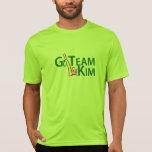 Team Kim Men's Performance T-Shirt