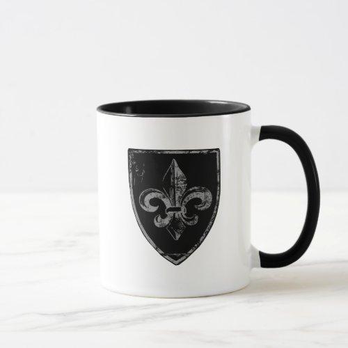 Team Kingsley Mug