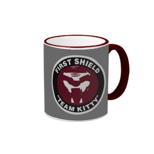 Team Kitty Mug