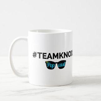 Team Knox AND Team Jamie Mug