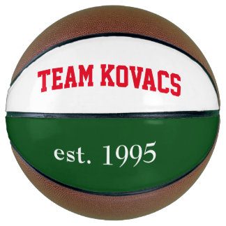Team Kovacs Basketball