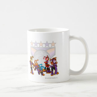 Team Kreludor Group Coffee Mug