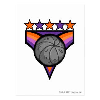 Team Kreludor Logo Postcard