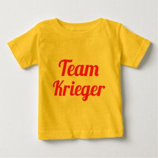 Team Krieger Infant T-shirt