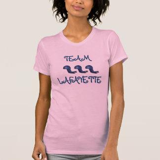 Team Lafayette Doo Rags Tee Shirt