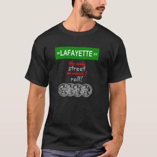 Team Lafayette- Men's T-Shirt