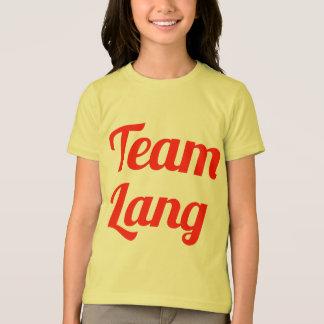 Team Lang T-Shirt