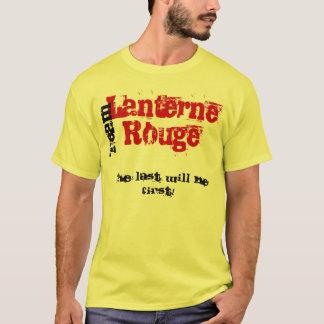 Team Lanterne Rouge T-Shirt