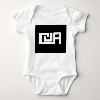 Team leader 1-Z Infant Creeper