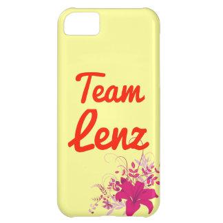 Team Lenz Case For iPhone 5C
