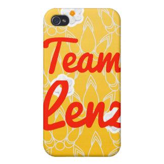 Team Lenz iPhone 4/4S Cases