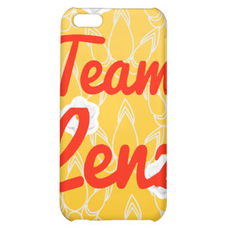 Team Lenz Cover For iPhone 5C