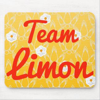 Team Limon Mouse Pad