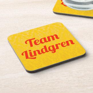 Team Lindgren Coasters