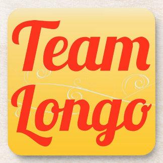 Team Longo Coaster