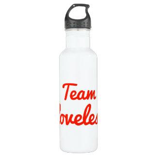 Team Loveless Water Bottle