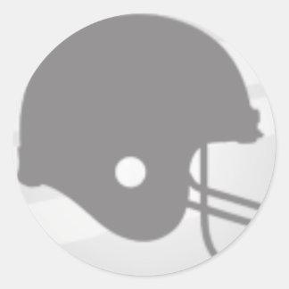 Team Lovvorn Classic Round Sticker