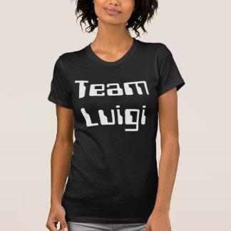 Team Luigi Shirt