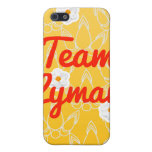 Team Lyman iPhone 5 Cover