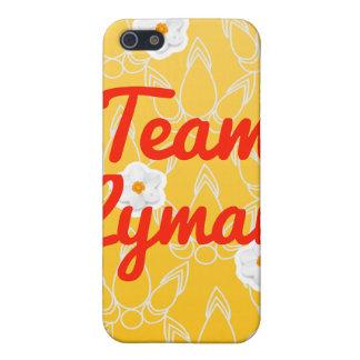 Team Lyman iPhone 5 Cover