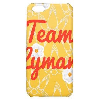 Team Lyman iPhone 5C Covers