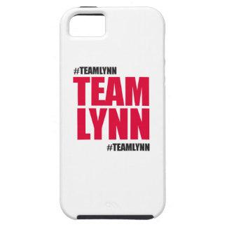 Team Lynn iphone 5/5s tough case
