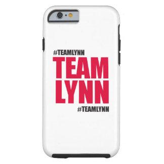 Team Lynn Tough iphone 6 case
