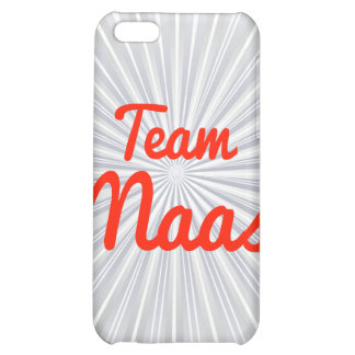 Team Maas Cover For iPhone 5C