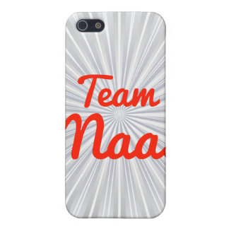 Team Maas Cases For iPhone 5