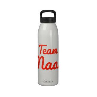Team Maas Drinking Bottles