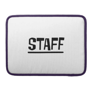 team MacBook pro sleeve