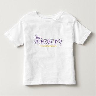 Team Madi Toddler Tshirt