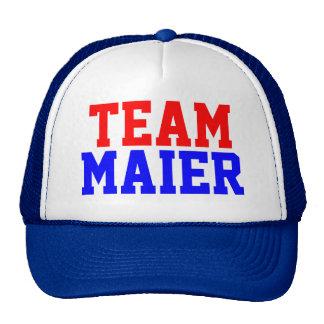 Team Maier Hat
