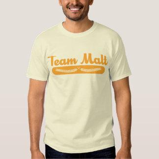 Team Malt Tee