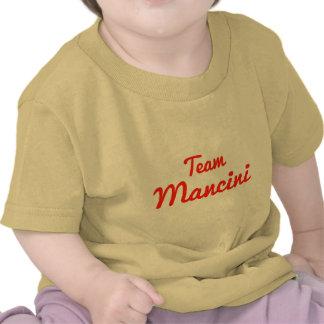 Team Mancini T-shirt