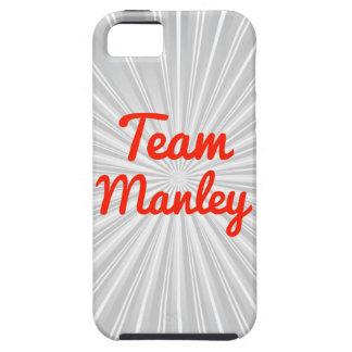 Team Manley iPhone 5 Case